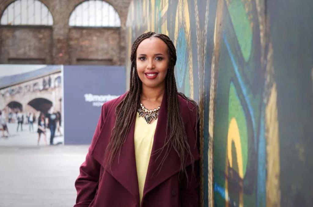 Girl sexy somalian Somali Women: